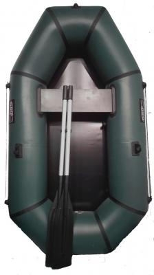 Надувная лодка GRIF boat GH-210, для одиночной рыбалки