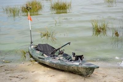 Каяк для рыбалки Колибри OnWave-300