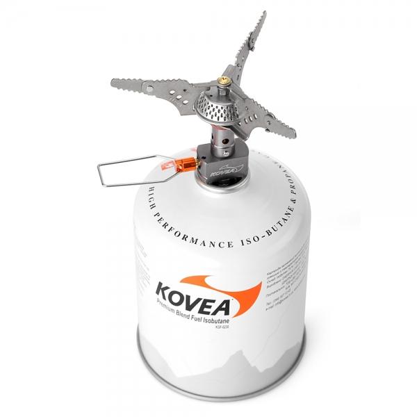Газовая горелка Kovea KB-0707 Supalite Titanium