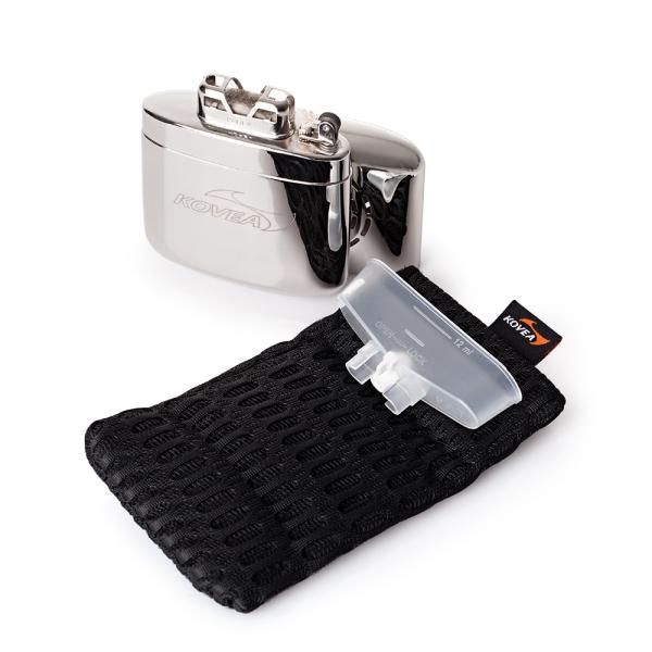 Каталитическая грелка для рук Kovea VKH-PW06L Pocket Warmer L