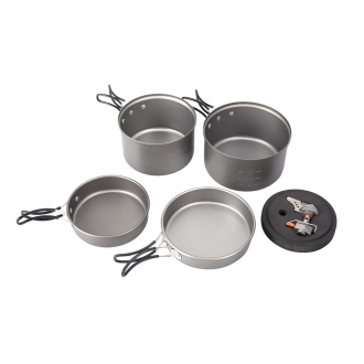 Набор посуды Kovea KSK-SOLO 3