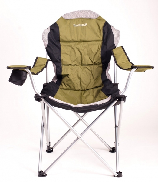 Кресло складное Ranger FC750-052 Green