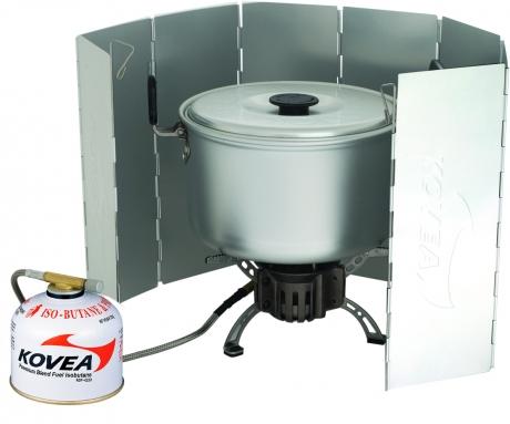 Ветрозащита Kovea KW-0101