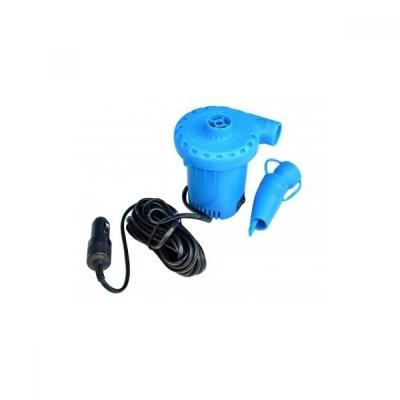 Электрический насос для лодки, насосы турбинка SGP 12В, насос для лодки от прикуривателя