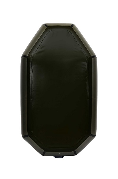 Надувная Лодка Лисичанка Л-190СТ, гребки, слань-коврик