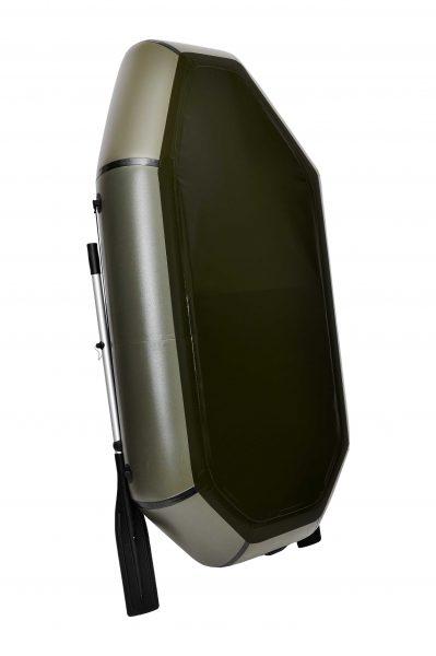 Надувная Лодка Лисичанка Л-210У, без настила