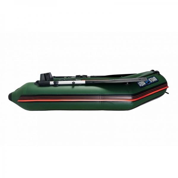 Надувная лодка Aqua Storm STM-180 (Шторм СТМ-180)