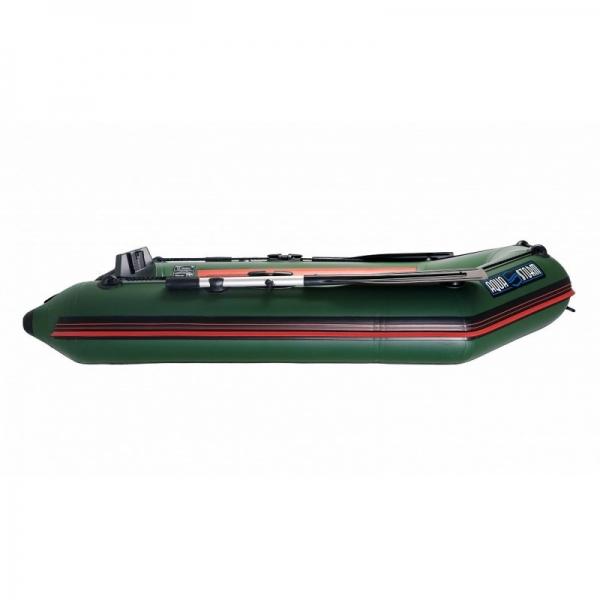 Надувная лодка Aqua Storm STM-210 (Шторм СТМ-210)