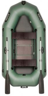 Надувные ПВХ Лодки Барк В-250СD, гребная двухместная лодка ПВХ, надувные лодки 2-х местные, лодка ПВХ 250