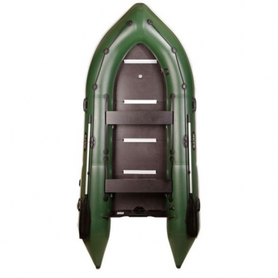 Надувная лодка Барк BN-330S (жесткая палуба)