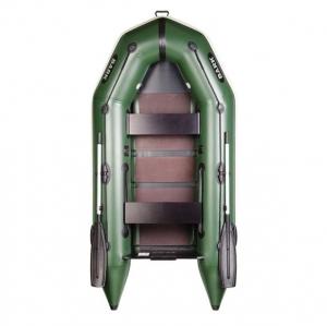 Надувная лодка Барк BТ-270 (реечный настил)