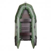 Надувная лодка Барк BT-310 (реечный настил)
