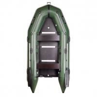 Надувная лодка Барк BT-310S (жесткая палуба)