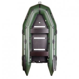 Лодка под мотор Барк BT-310S (жесткая палуба)