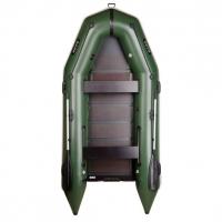 Надувная лодка Барк BT-330 (реечный настил)