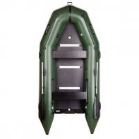 Надувная лодка Барк BT-330S (жесткая палуба)
