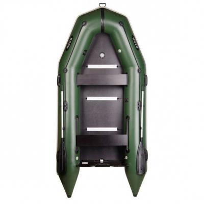 Лодка под мотор Барк BT-330S (жесткая палуба)
