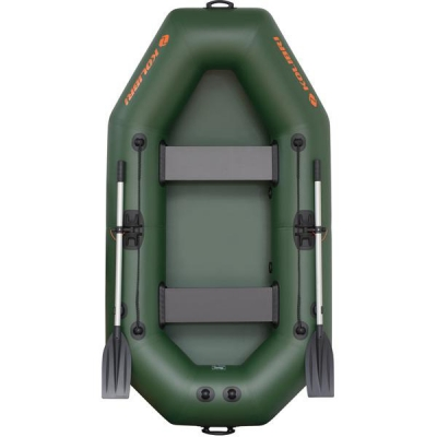 Надувная лодка Колибри К-240Х  без комплектации
