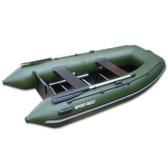 Надувная лодка Sport-Boat Alpha A-310LK