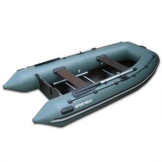Надувная лодка Sport-Boat Alpha A-340LK