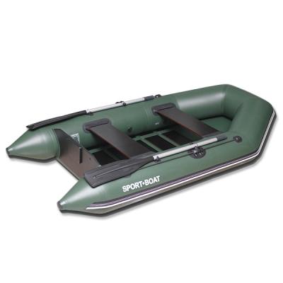 Надувная лодка Sport-Boat Discovery DM-260LS