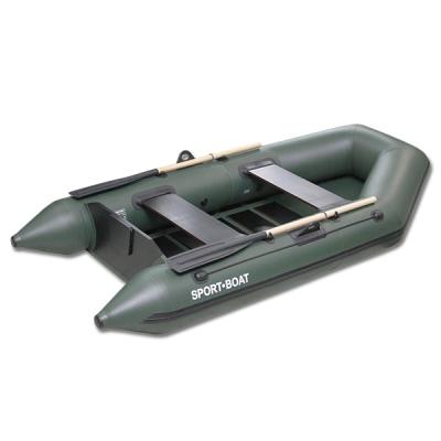 Надувная лодка Sport-Boat Discovery DM-260S