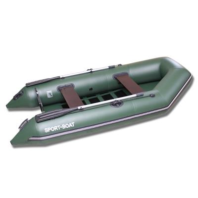 Надувная лодка Sport-Boat Discovery DM-310LS