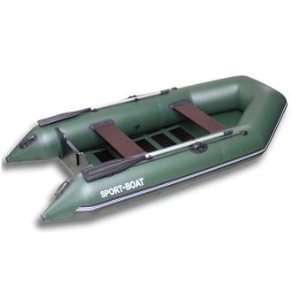 Надувная лодка Sport-Boat Discovery DM-340LS