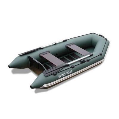 Надувная лодка Sport-Boat Neptun N-270LS