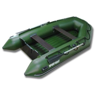 Надувная лодка Sport-Boat Neptun N-290LD