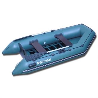 Надувная лодка Sport-Boat Neptun N-290LN