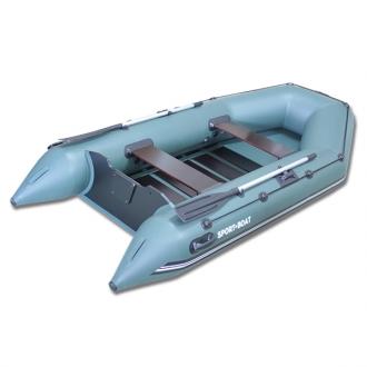 Надувная лодка Sport-Boat Neptun N-310LN