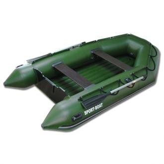 Надувная лодка Sport-Boat Neptun N-340LD