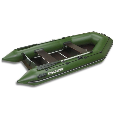 Надувная лодка Sport-Boat Neptun N-340LK