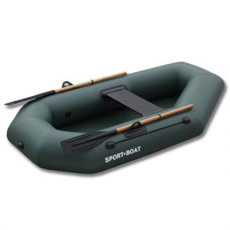 Надувная лодка Sport-Boat Cayman C-200