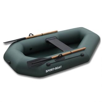 Надувная лодка Sport-Boat Cayman C-210