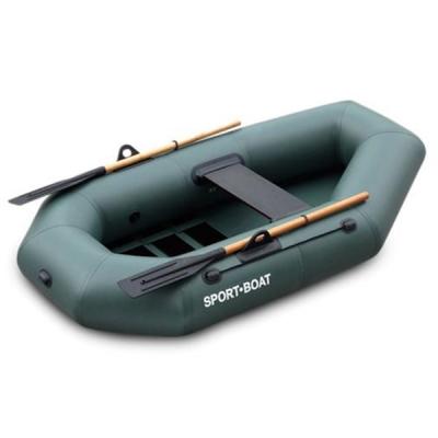 Надувная лодка Sport-Boat Cayman C-210S