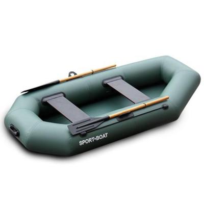 Надувная лодка Sport-Boat Cayman C-230