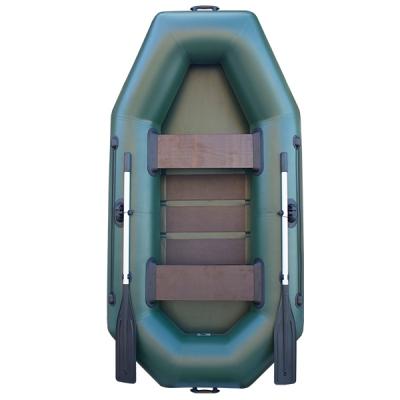 Надувная лодка Sport-Boat Cayman C-250LSТ