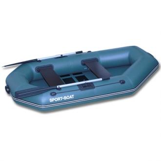 Надувная лодка Sport-Boat Laguna L-250LS
