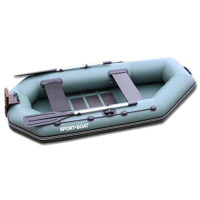 Надувная лодка Sport-Boat Laguna L-260LST