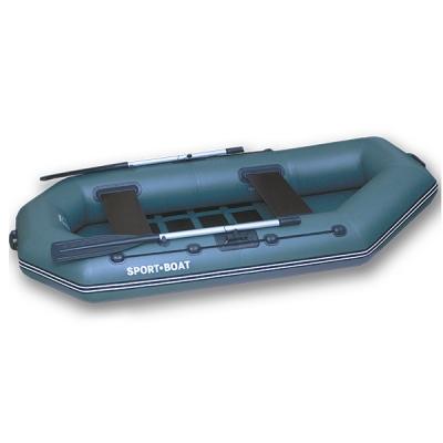 Надувная лодка Sport-Boat Laguna L-280LS