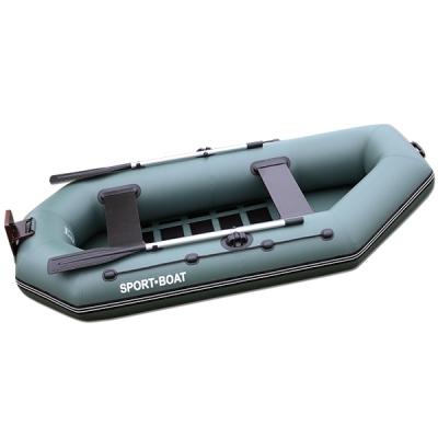 Надувная лодка Sport-Boat Laguna L-280LSТ