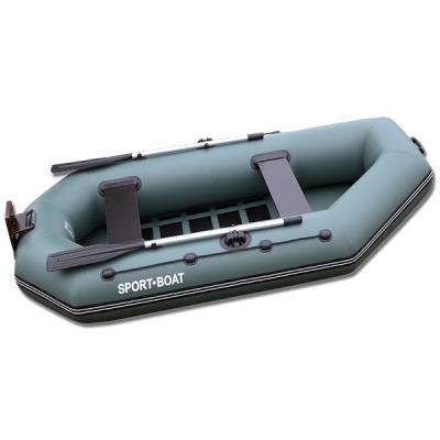Надувная лодка Sport-Boat Laguna L-300LSТ