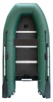 Надувная лодка Aqua Storm LU-240 (Шторм ЛУ-240)