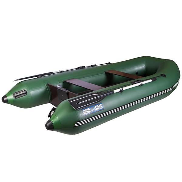 Надувная лодка Aqua Storm LU-340 (Шторм ЛУ-340)