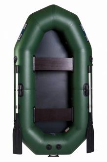Надувная лодка Aqua Storm MA-240 (Шторм МА-240)