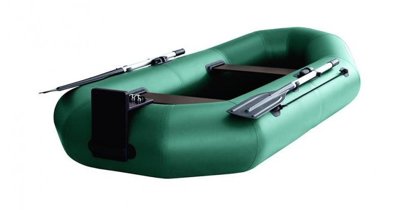 Надувная лодка Aqua Storm MA-240CDT (Шторм МА-240СДТ)