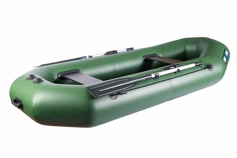 Надувная лодка Aqua Storm MA-260 (Шторм МА-260)