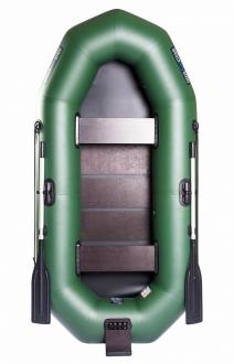 Надувная лодка Aqua Storm MA-260DT (Шторм МА-260ДТ)